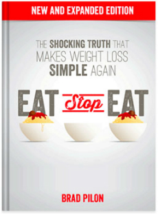 Eat Stop Eat Diet -An example Intermittent Fasting Diet Plan